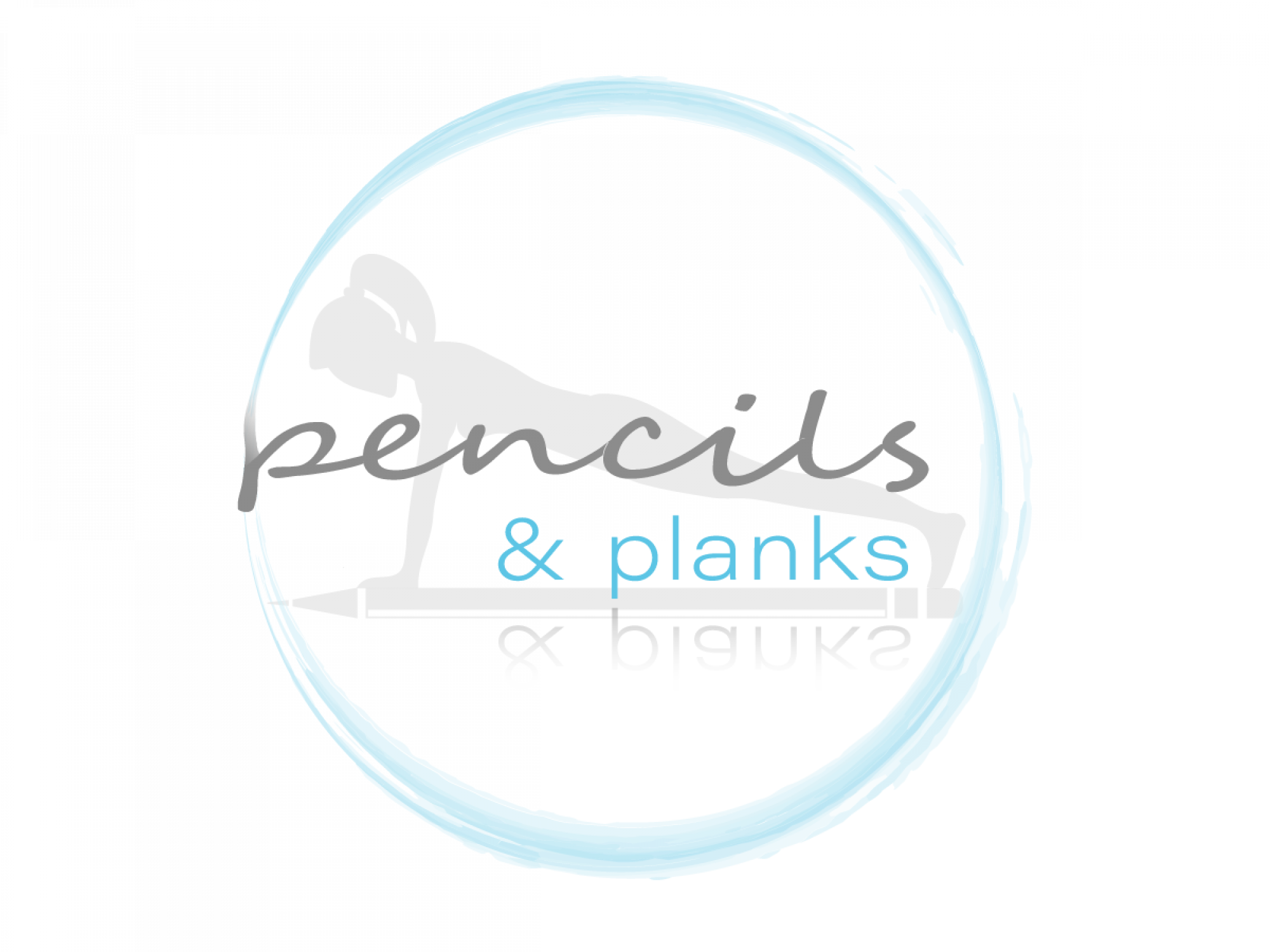 Pencils & Planks Logo