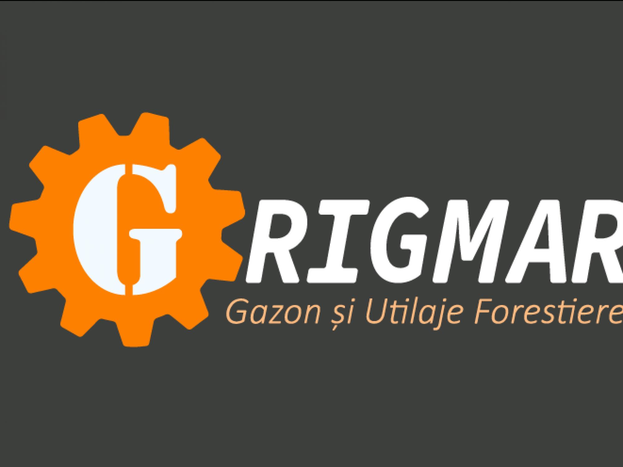 Grigmar Logo