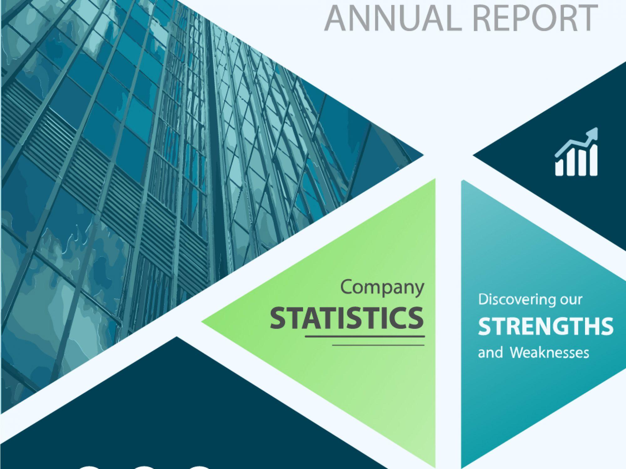 ImVida Annual Report Cover
